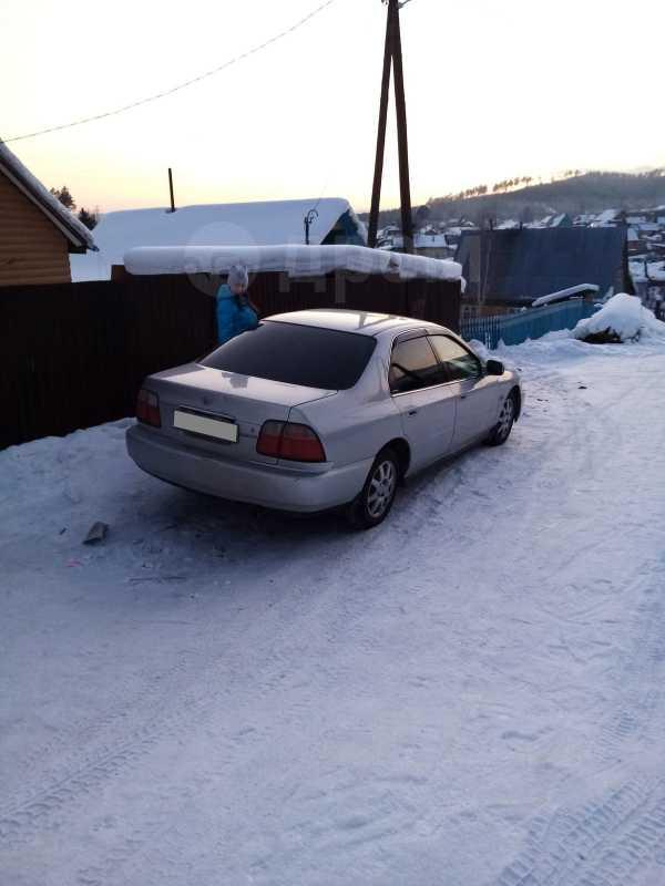 Honda Accord, 1996 год, 170 000 руб.