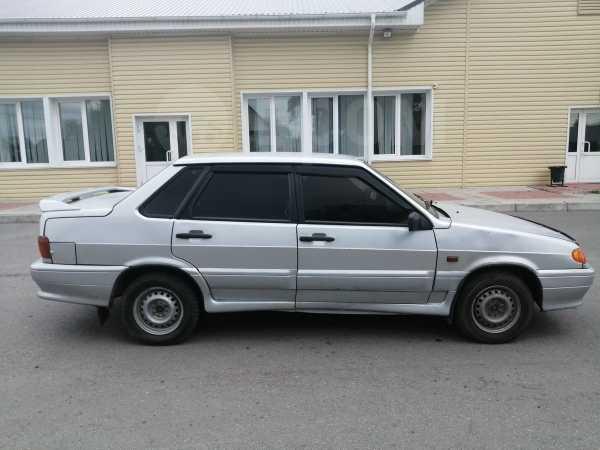 Лада 2115 Самара, 2003 год, 78 000 руб.