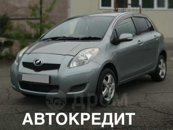 Toyota Vitz, 2007 год, 330 000 руб.