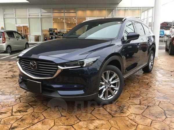 Mazda CX-8, 2018 год, 1 468 000 руб.