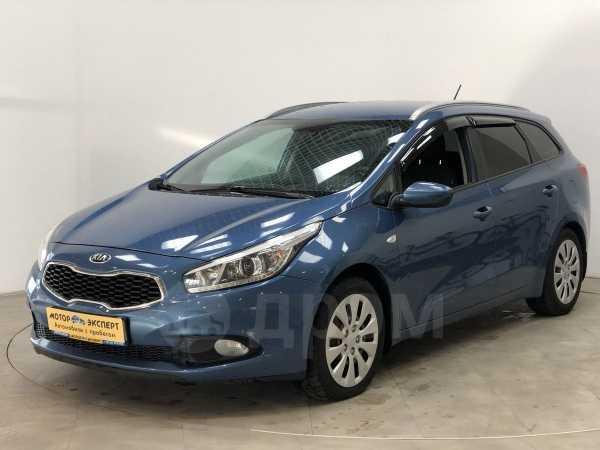 Kia Ceed, 2014 год, 499 500 руб.