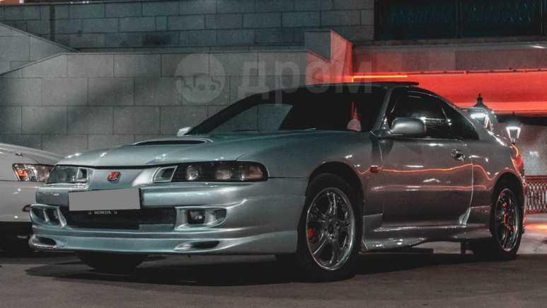 Honda Prelude, 1993 год, 245 000 руб.