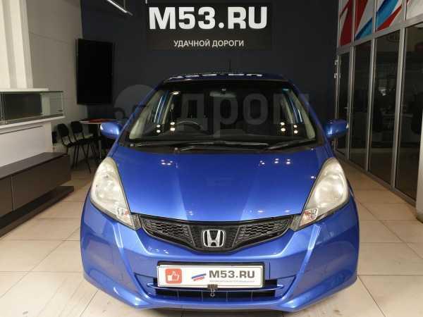 Honda Fit, 2011 год, 467 000 руб.