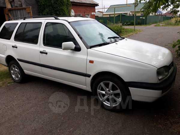 Volkswagen Golf, 1994 год, 100 000 руб.