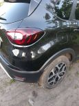 Renault Kaptur, 2017 год, 960 000 руб.