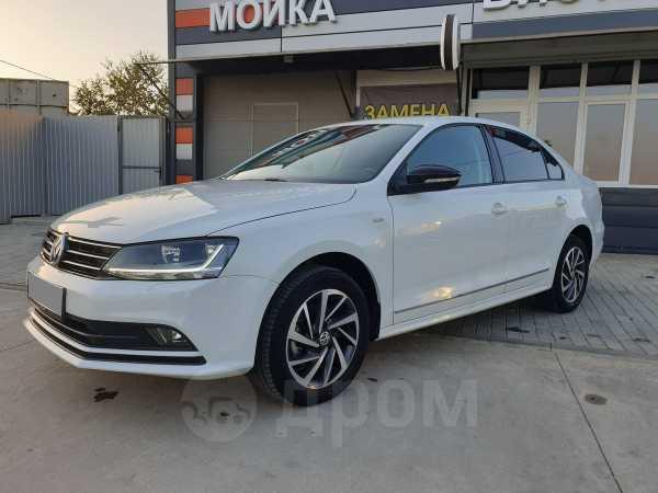 Volkswagen Jetta, 2018 год, 850 000 руб.
