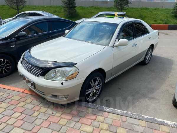 Toyota Mark II, 2000 год, 370 000 руб.