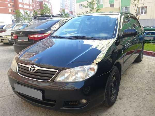 Toyota Corolla, 2005 год, 399 000 руб.