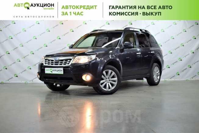 Subaru Forester, 2012 год, 818 000 руб.