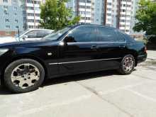 Новосибирск LS430 2006