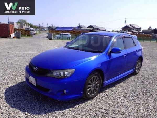 Subaru Impreza, 2011 год, 240 000 руб.
