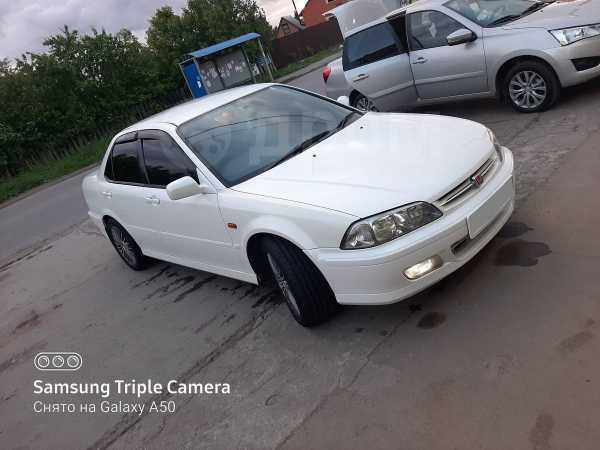 Honda Torneo, 2002 год, 350 000 руб.