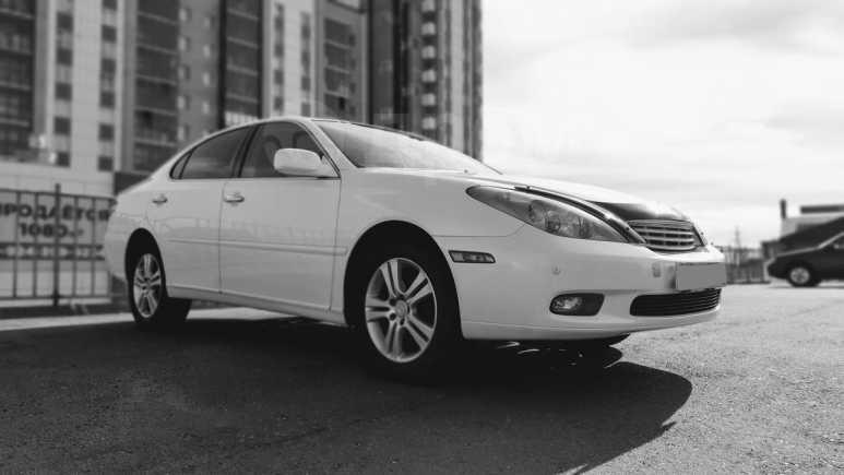 Toyota Windom, 2003 год, 517 000 руб.