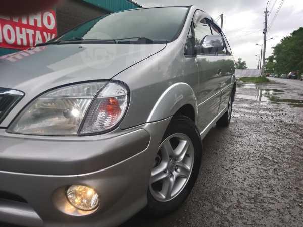 Toyota Nadia, 1999 год, 405 000 руб.