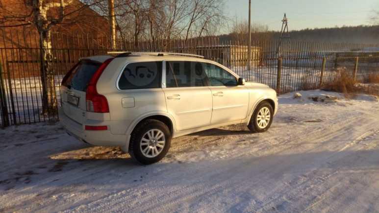 Volvo XC90, 2006 год, 560 000 руб.