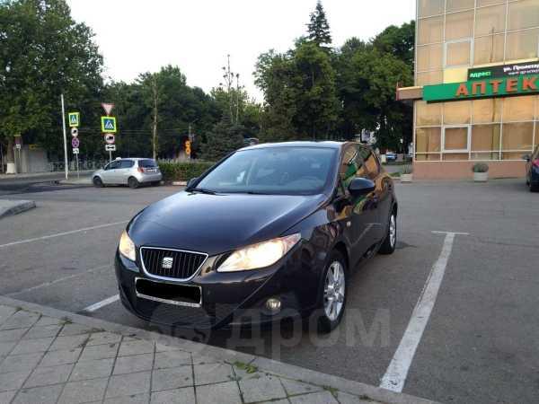 SEAT Ibiza, 2009 год, 230 000 руб.