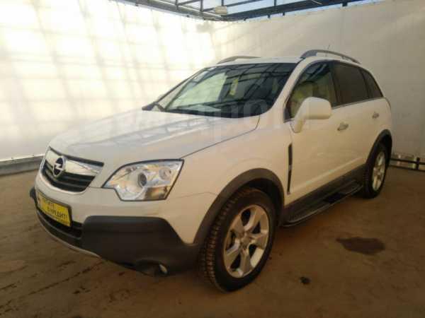 Opel Antara, 2011 год, 631 000 руб.
