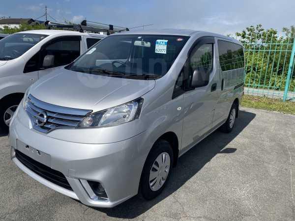 Nissan NV200, 2015 год, 730 000 руб.