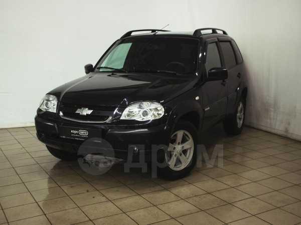 Chevrolet Niva, 2014 год, 380 000 руб.
