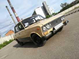 Биробиджан 2106 1983