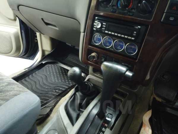 Nissan Terrano Regulus, 1998 год, 320 000 руб.
