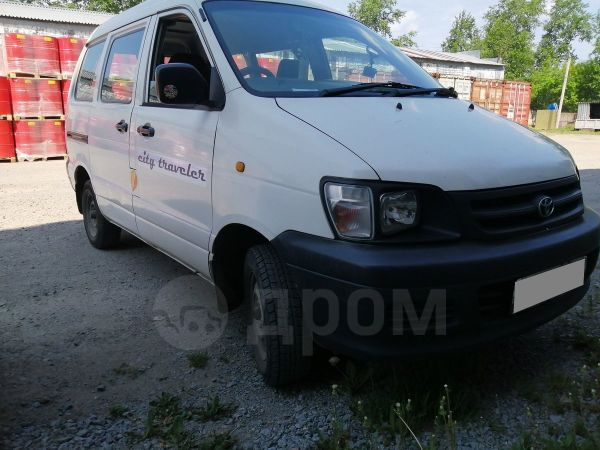 Toyota Town Ace, 2003 год, 260 000 руб.