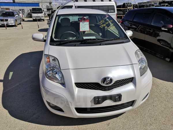 Toyota Vitz, 2009 год, 429 000 руб.