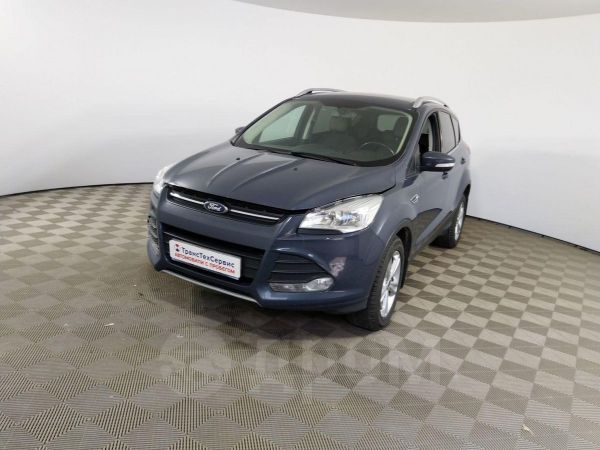 Ford Kuga, 2014 год, 724 000 руб.