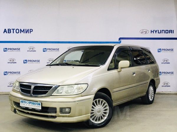 Nissan Presage, 2002 год, 285 000 руб.