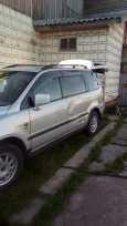 Mitsubishi Chariot, 1998 год, 175 000 руб.