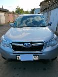 Subaru Forester, 2013 год, 950 000 руб.
