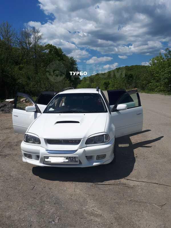 Toyota Caldina, 1992 год, 300 000 руб.