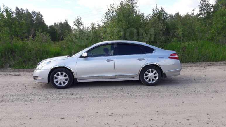 Nissan Teana, 2008 год, 575 000 руб.