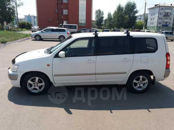 Toyota Succeed, 2005 год, 345 000 руб.