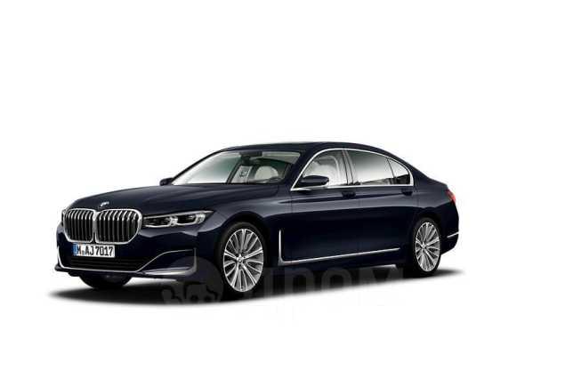BMW 7-Series, 2020 год, 9 937 900 руб.