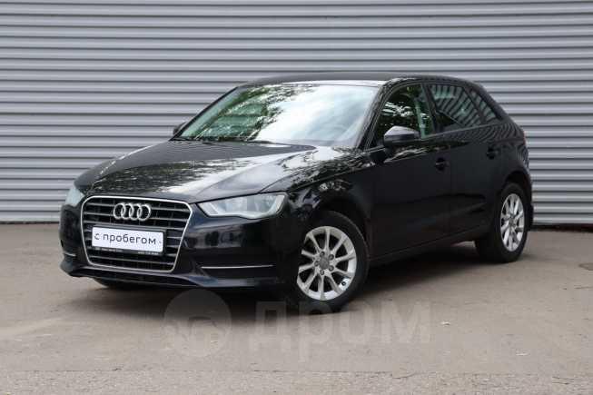 Audi A3, 2014 год, 759 000 руб.