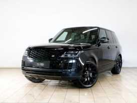 Тула Range Rover 2018