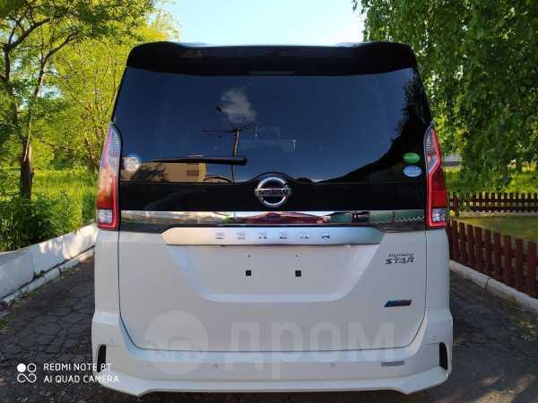 Nissan Serena, 2019 год, 1 477 000 руб.