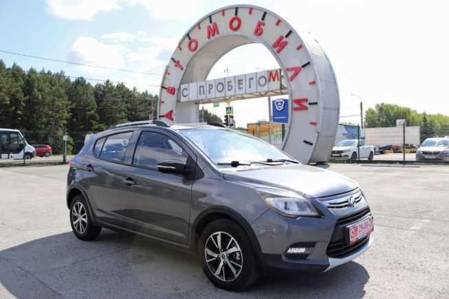 Lifan X50, 2017 год, 434 995 руб.