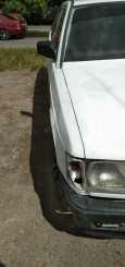 Mercedes-Benz 190, 1988 год, 55 000 руб.