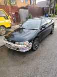 Honda Ascot Innova, 1995 год, 80 000 руб.