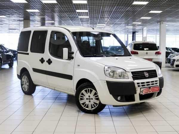 Fiat Doblo, 2013 год, 414 900 руб.