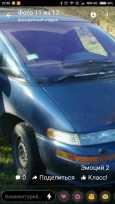 Pontiac Trans Sport, 1993 год, 139 000 руб.
