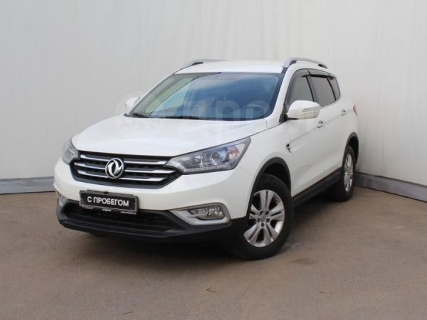 Dongfeng AX7, 2018 год, 969 000 руб.