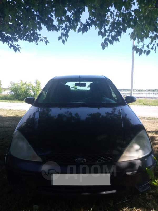 Ford Focus, 2003 год, 150 000 руб.