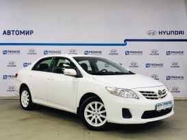 Новосибирск Corolla 2012