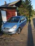 Honda Fit, 2002 год, 250 000 руб.