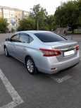 Nissan Sentra, 2014 год, 585 000 руб.