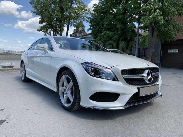 Mercedes-Benz CLS-Class, 2015 год, 2 700 000 руб.