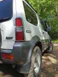 Suzuki Jimny Wide, 1998 год, 345 000 руб.